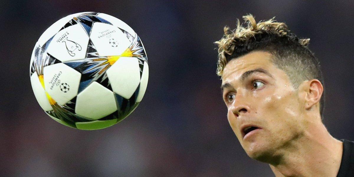 El fichaje de Cristiano con el Juventus provoca una huelga en Italia