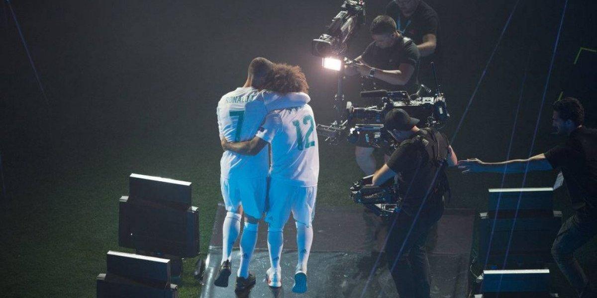 El rumor que remece Europa: Cristiano Ronaldo quiere llevarse a su socio de Real Madrid a Juventus
