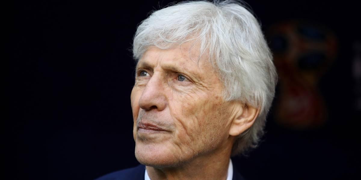 Se filtró el posible entrenador europeo de la Selección Colombia, en reemplazo de Pékerman