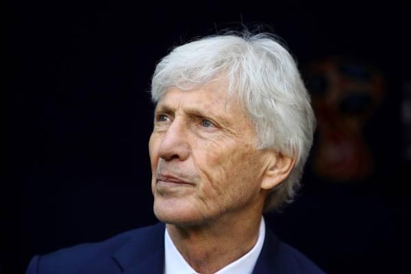 José Néstor Pékerman regresaría a la Selección Argentina