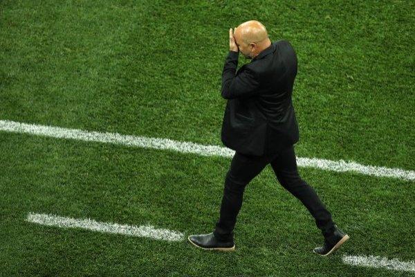 La AFA quiere agotarlo / imagen: Getty Images