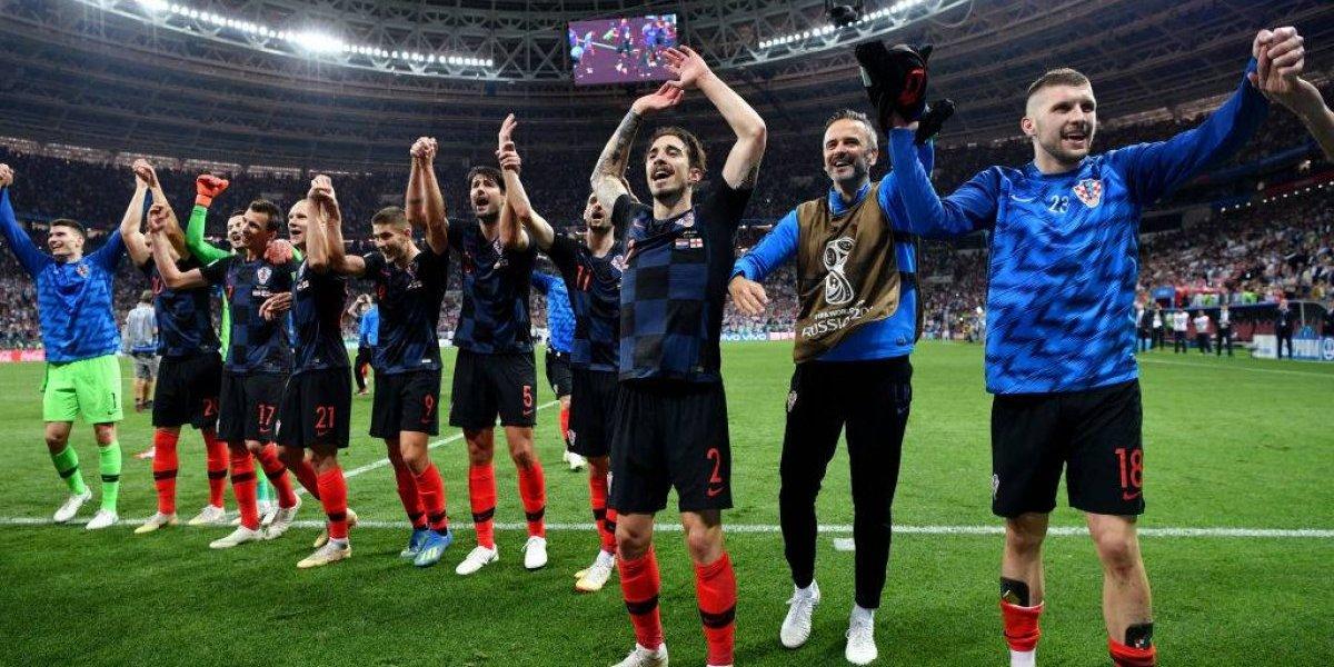 Croacia, la selección heredera de la antigua Yugoslavia que superó el camino Mundial de su antecesor