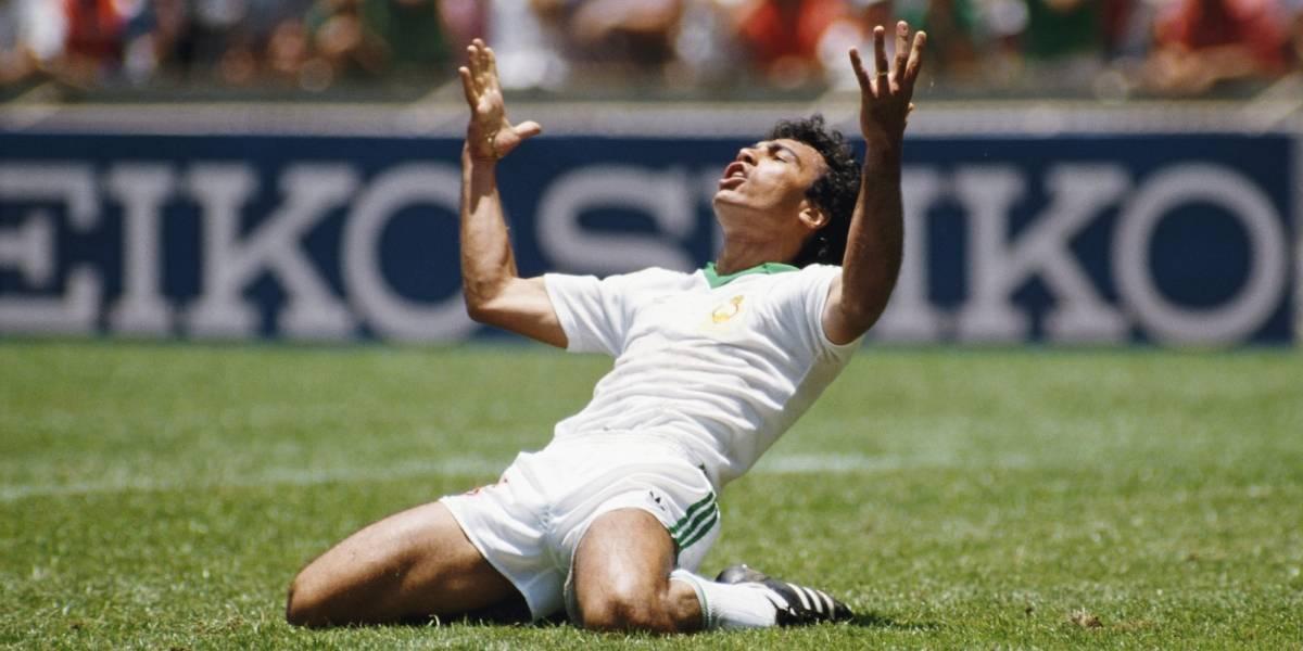 Hugo Sánchez cumple 60 años y así lo celebramos