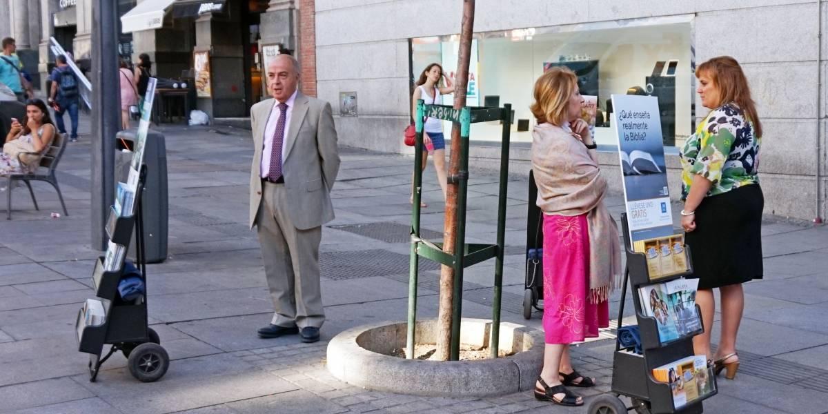 Tribunal europeu diz que Testemunhas de Jeová precisarão de autorização antes de coletar dados