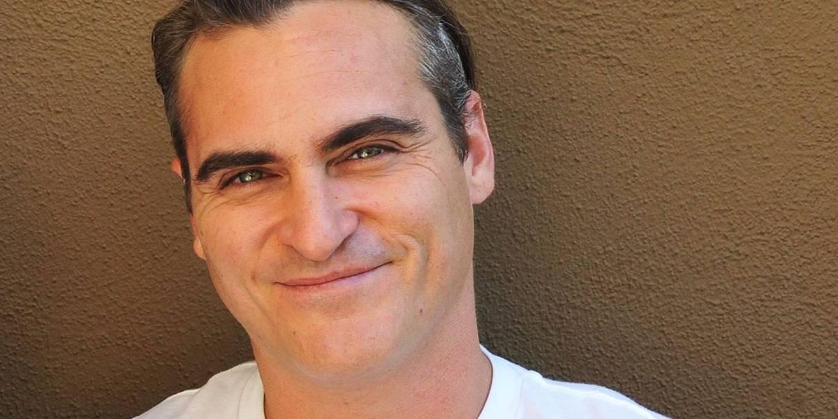 Joaquin Phoenix será el Joker en la nueva película centrada en el villano