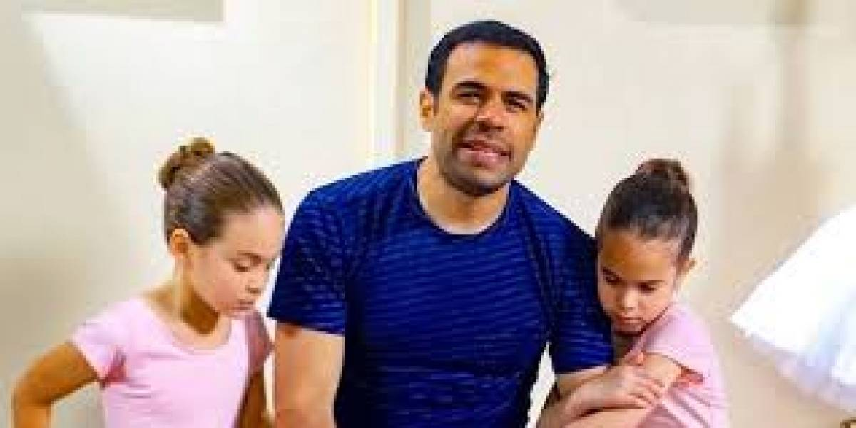 Jugando a Bailar, se estrena hoy con mensaje de unidad familiar