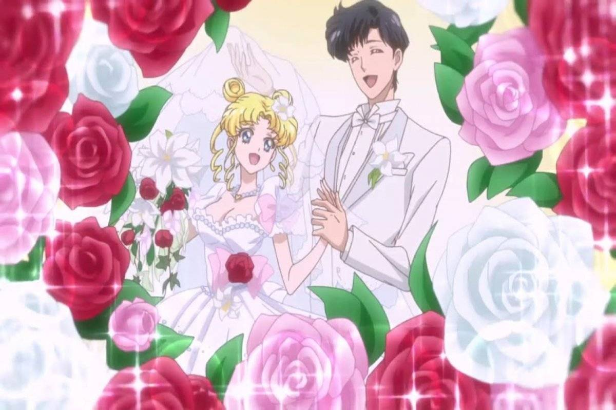 Sailor Moon Final