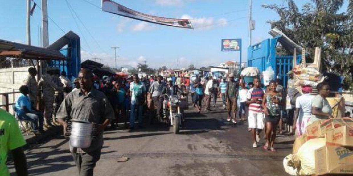 Haití trata de recobrar normalidad tras huelga y violentas protestas