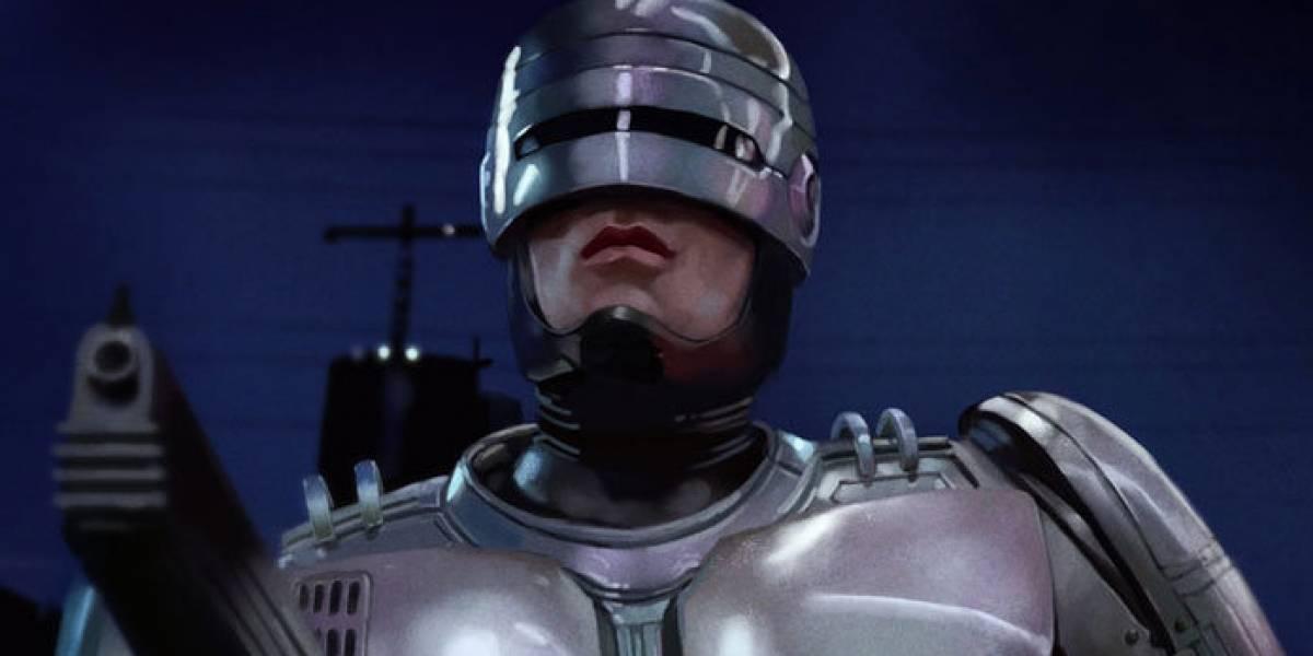 Neill Blomkamp dirigirá una secuela del RoboCop original