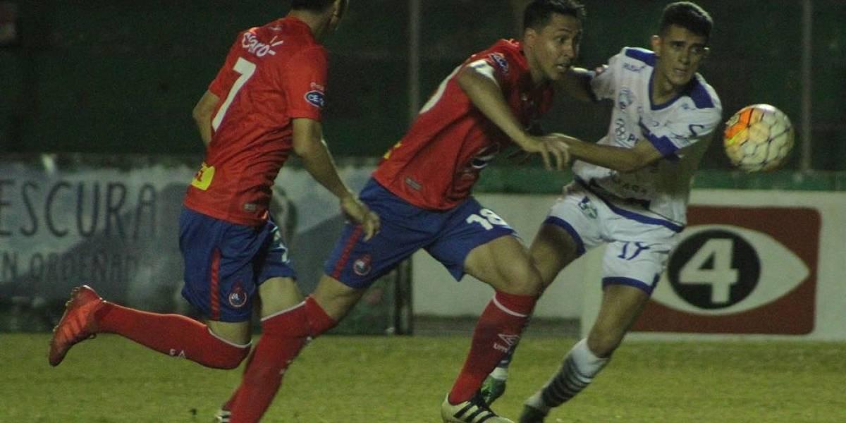 Equipos de Liga Nacional ganan partidos amistosos en el extranjero