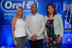 Oral B Pro-Salud Advanced
