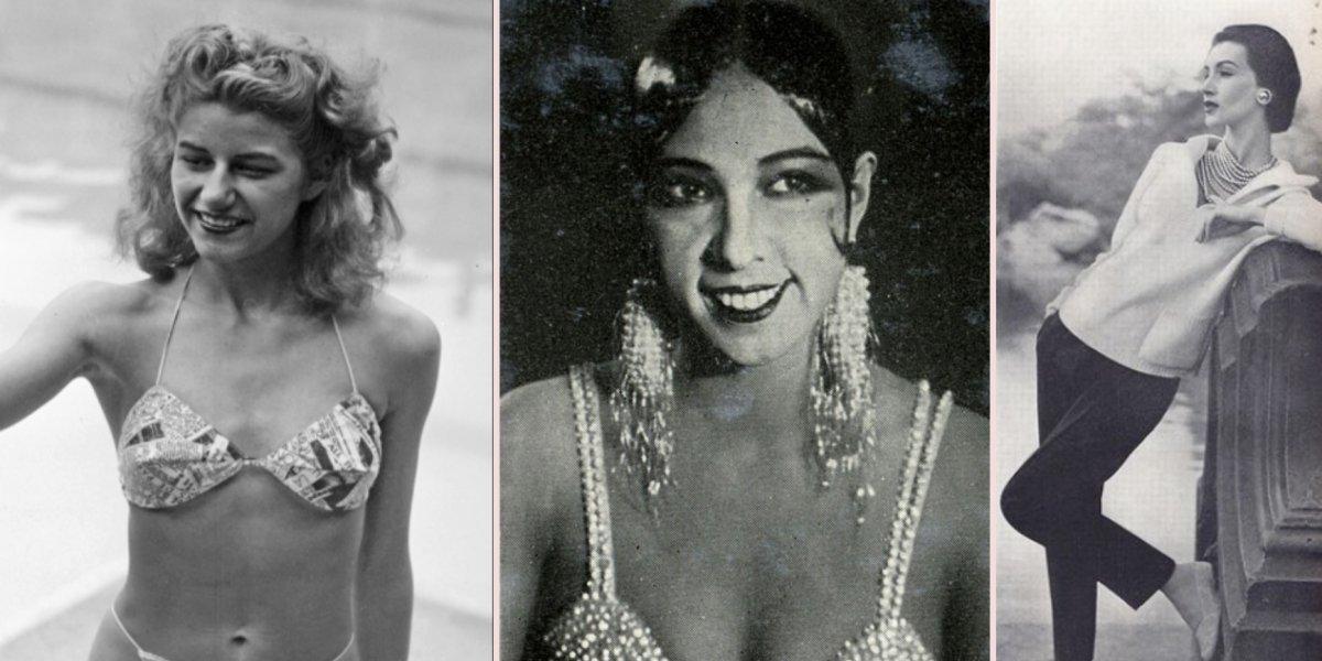 Prendas icónicas que han cambiado la historia de la mujer