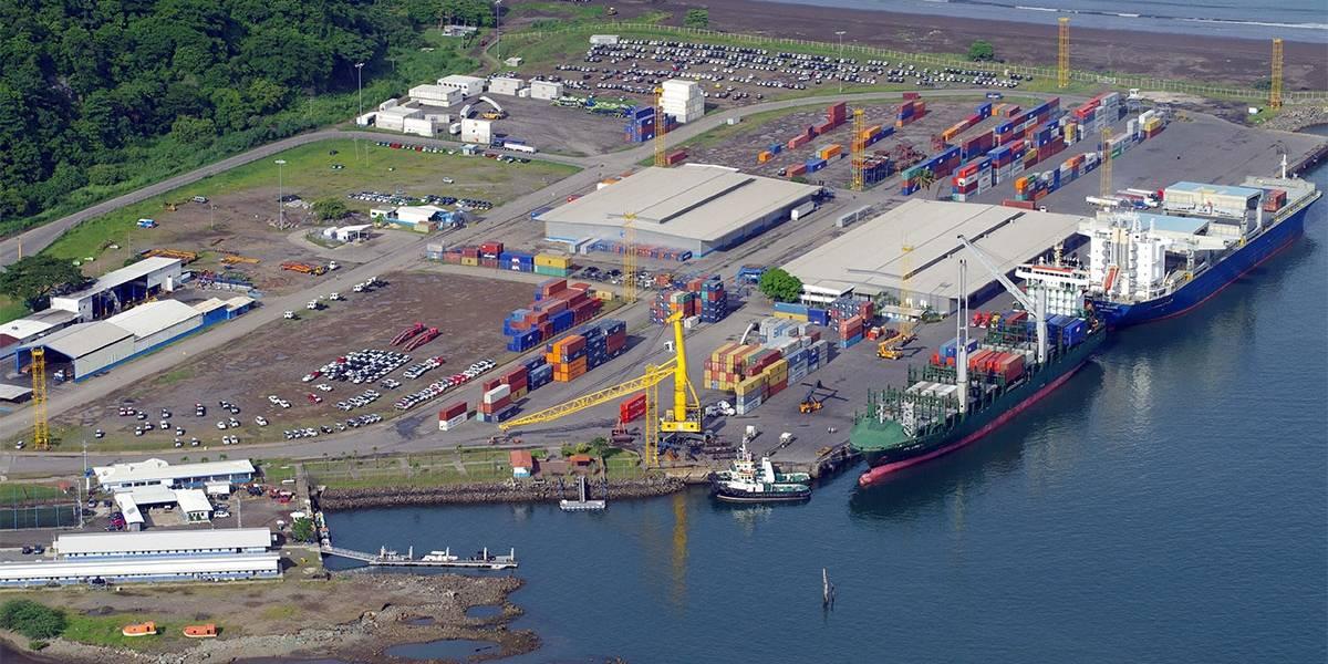 Costa Rica anuncia ferry hacia El Salvador para agilizar comercio centroamericano
