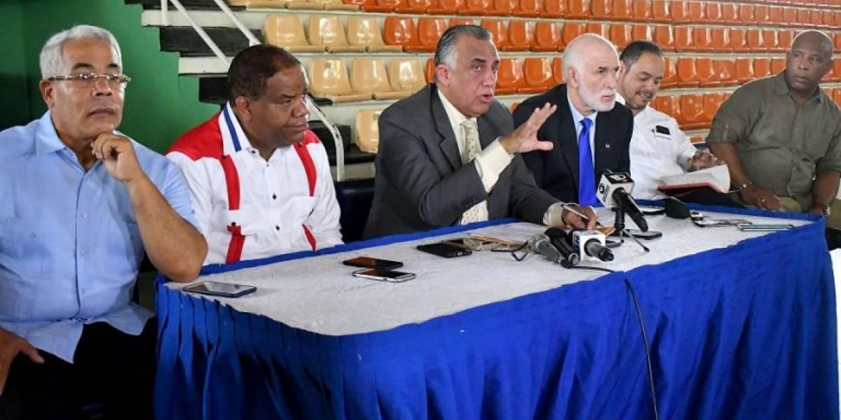 Delegación RD: objetivo Barranquilla