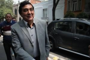 """Carlos Bonavides, mejor conocido como """"Huicho Domínguez"""""""