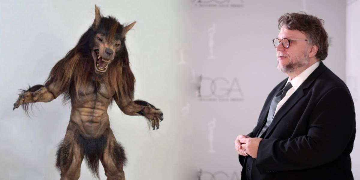 Guillermo del Toro niega diseño de mascota de Lobos BUAP