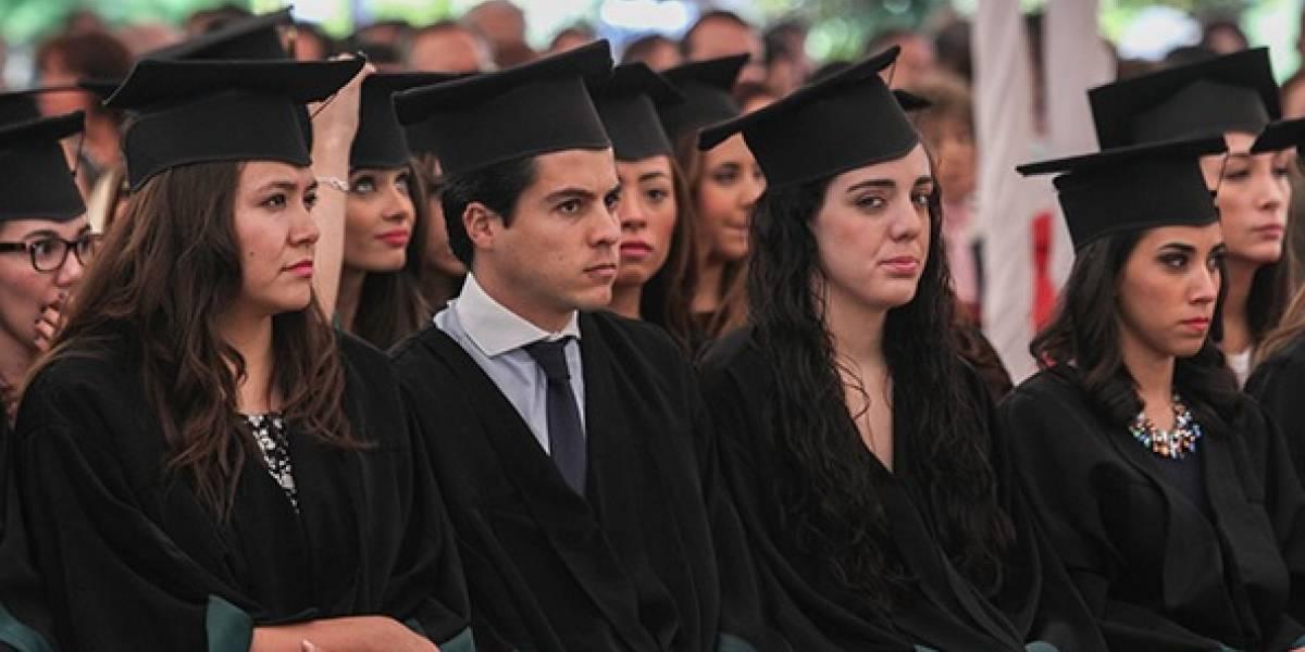 ¡Alerta! Hasta 40% de las empresas de fiestas de graduación pueden ser fraude