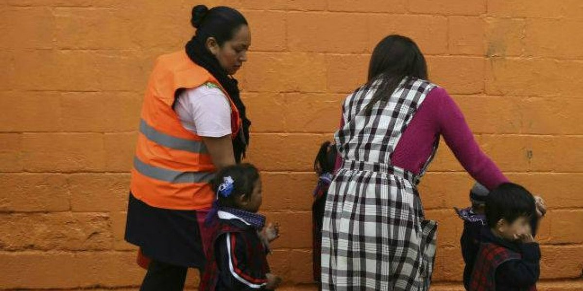 Detienen a maestra de kínder por abuso sexual en CDMX