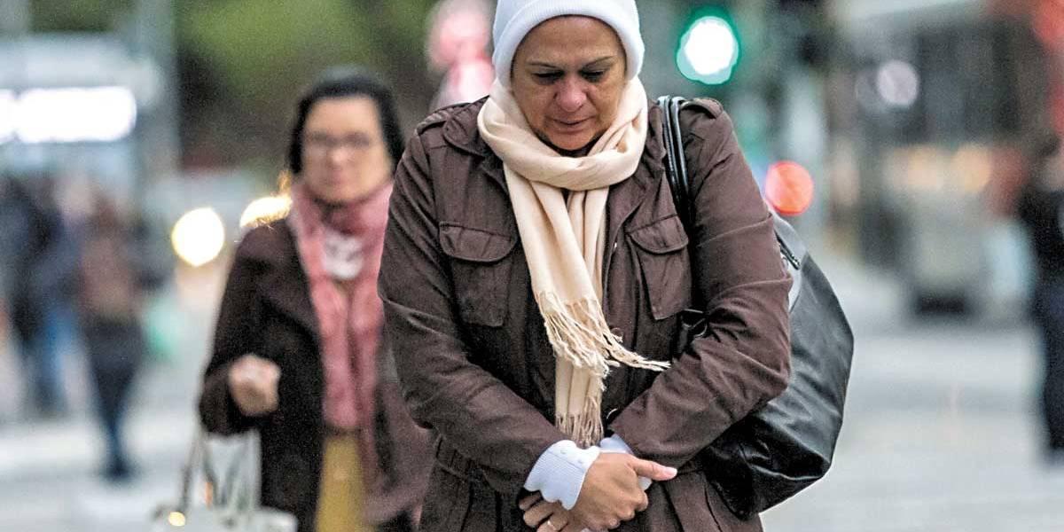 Previsão do Tempo: São Paulo esfria e fica sob chuva nesta quarta