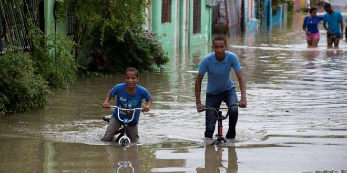 Tormenta Beryl deja más de 8 mil desplazados y 19 comunidades aisladas