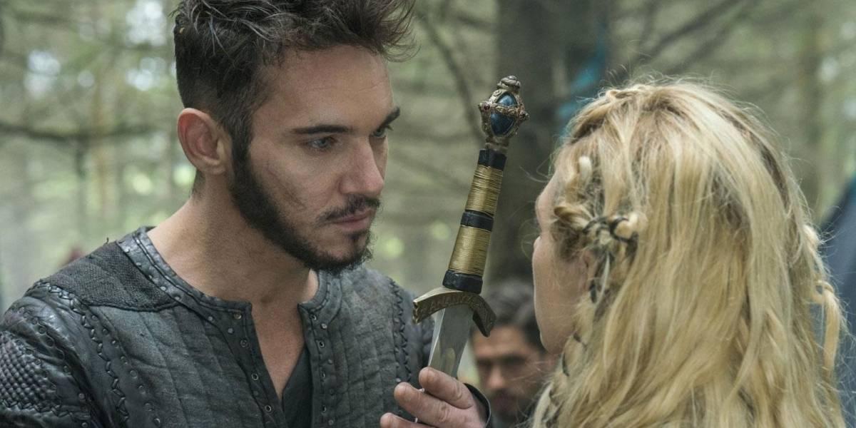 Ator da série 'Vikings' é detido após protagonizar polêmica em avião