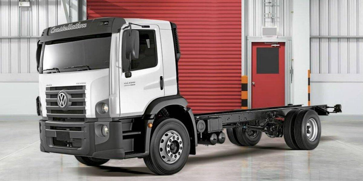 Traton Group, el nuevo nombre para Volkswagen Truck & Bus