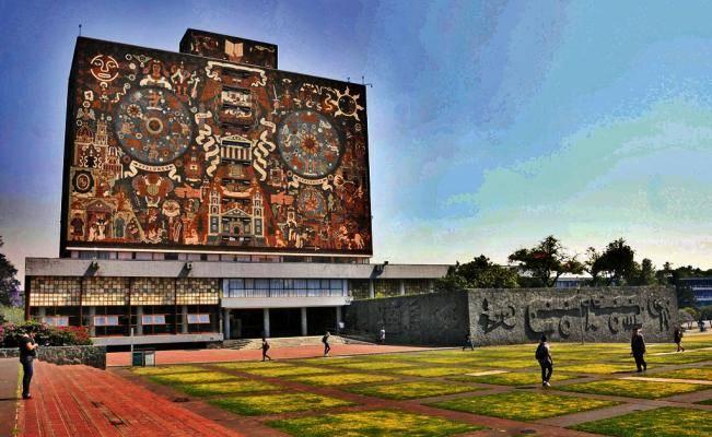 Cursos de la UNAM