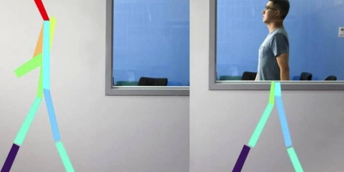La tecnología que permite ver a través de las paredes