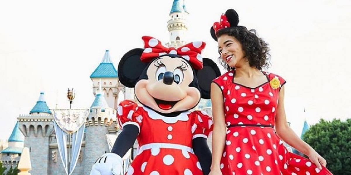 ¡Atención! Disney busca personas para trabajar y vivir en sus parques