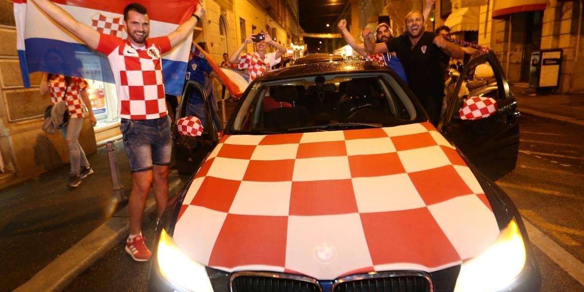 Croácia convida toda a seleção que ficou em 3º em 98 para assistir à final