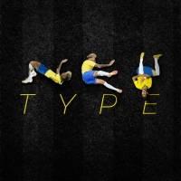 Crean tipografía con caídas de Neymar