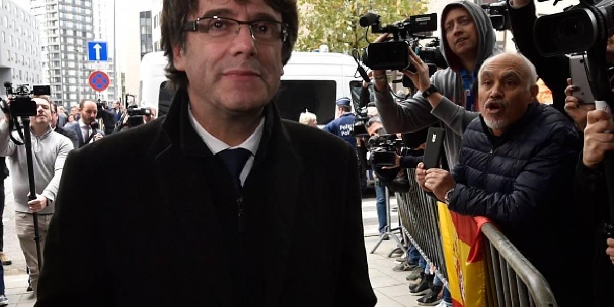 Justicia alemana decide extraditar a Puigdemont sólo por malversación y no por rebelión