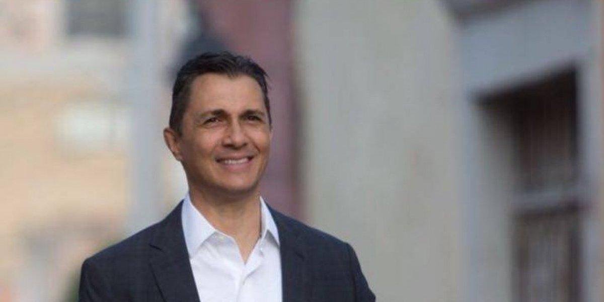 """""""Impugnamos la elección porque hubo boletas de más"""": Adolfo Ríos"""