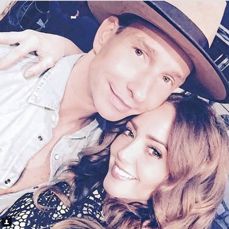 La pareja se encuentra más unida que nunca Instagram