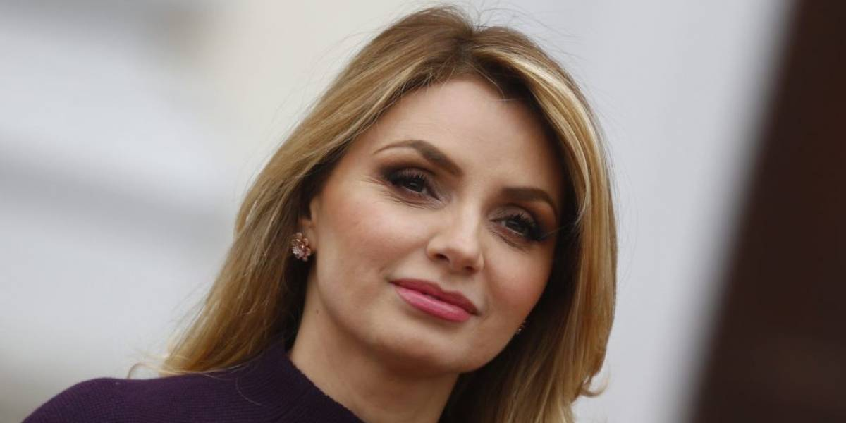 ¿Angélica Rivera regresará a las telenovelas?