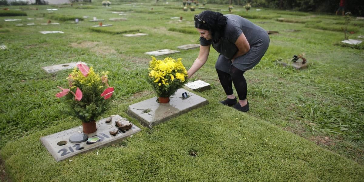 Venezuela: En medio de la crisis, aumentan los robos en cementerios