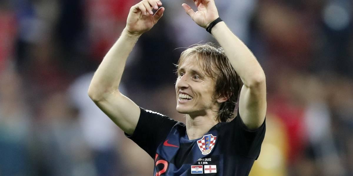 Francia vs. Croacia: ¿Luka Modric podría ir a la cárcel?