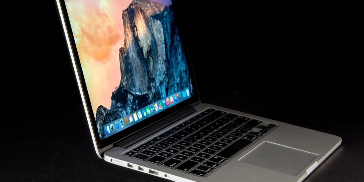 Apple actualiza el MacBook Pro
