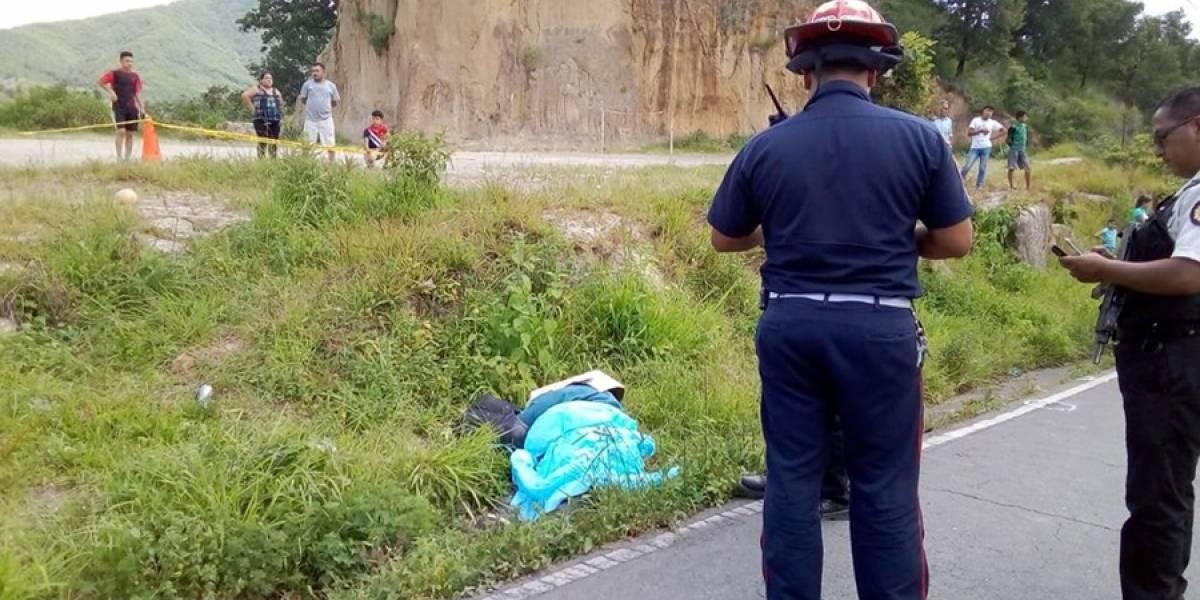 Asesinan a integrante de la Resistencia Pacífica de Casillas, Santa Rosa