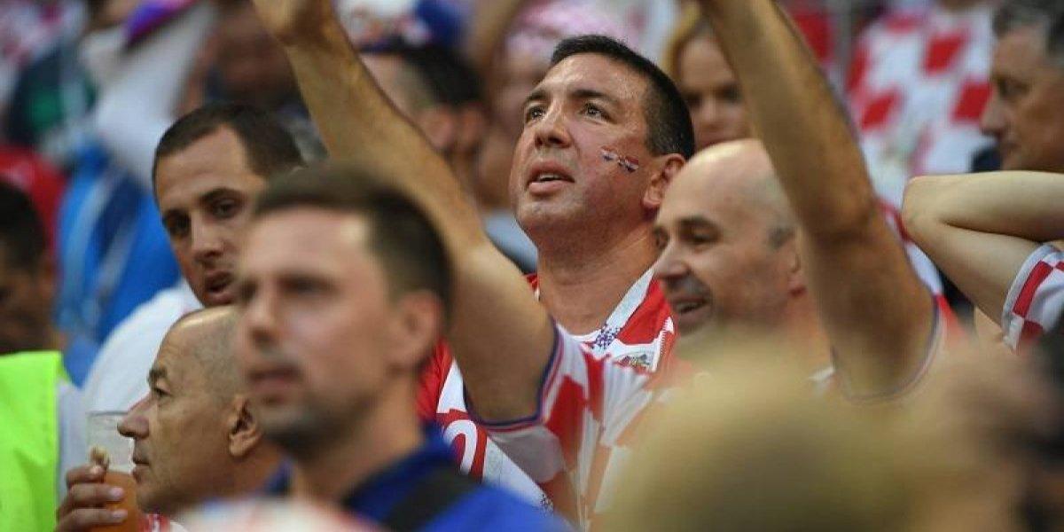 Croacia y Francia se enfrentan por la gloria en la final del Mundial