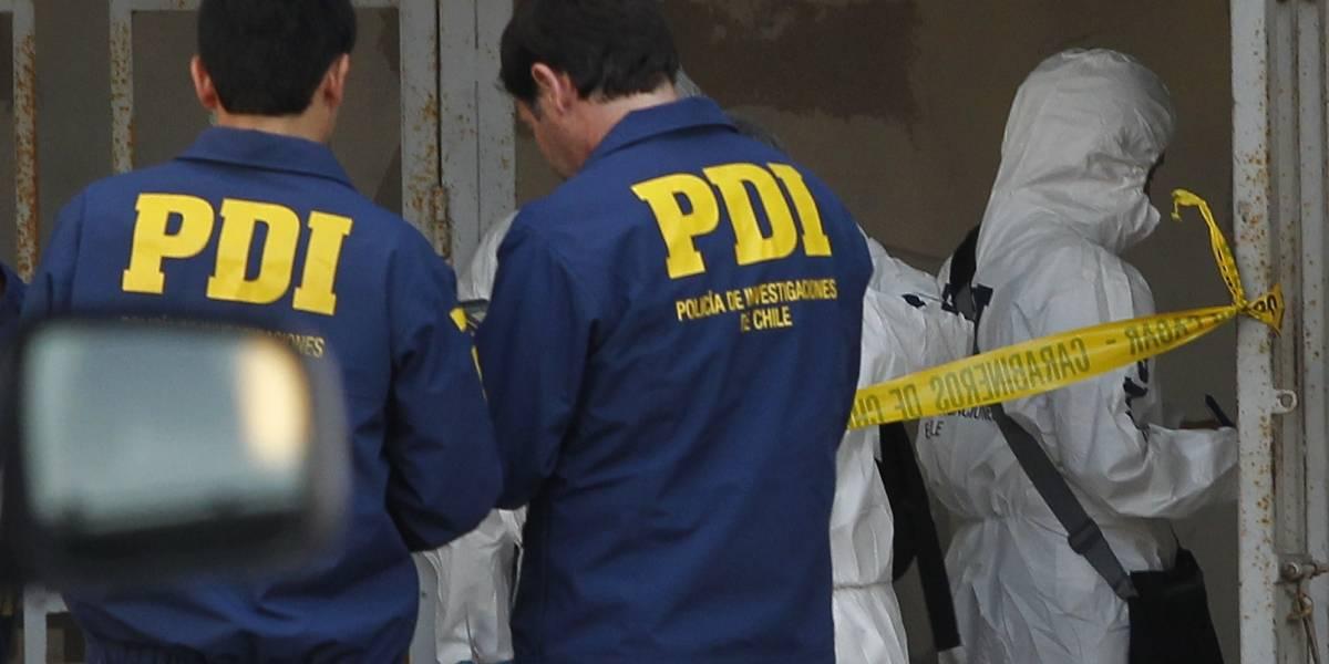 Femicidio y parricidio: hombre mató a puñaladas a conviviente e hijo y se suicidó en El Salvador