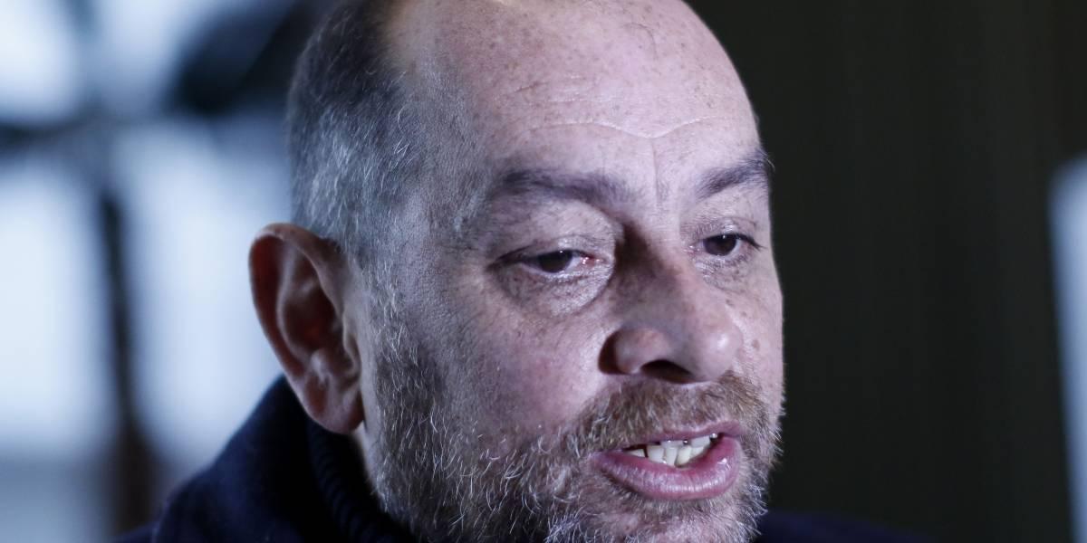 Ramón Llao confiesa violencia física a ex pareja