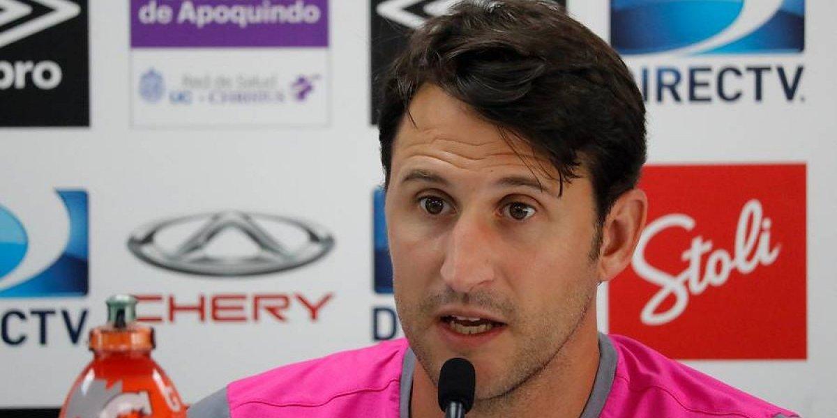 """Beñat recordó sus días con el DT de Croacia: """"Tiene una muy buena inteligencia emocional"""""""