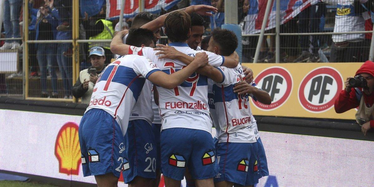 ¿Cuándo vuelve el fútbol chileno? La programación de la primera fecha de la segunda rueda del Campeonato Nacional