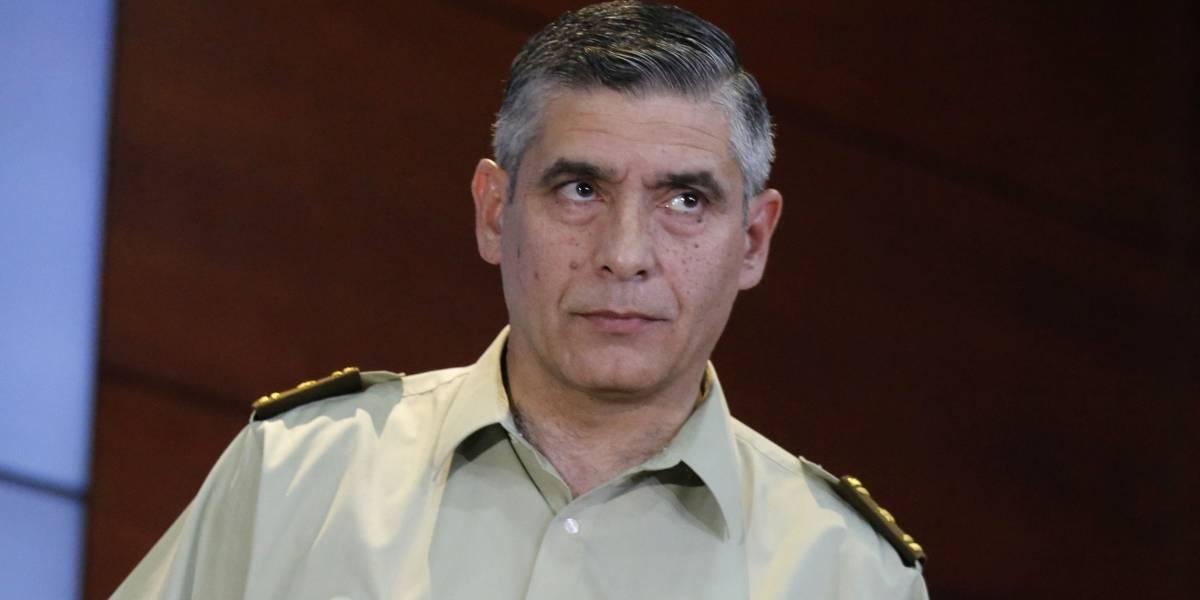 "Operación Huracán: Querellantes aseguran que exdirector de inteligencia ""era el hombre más poderoso del país"""