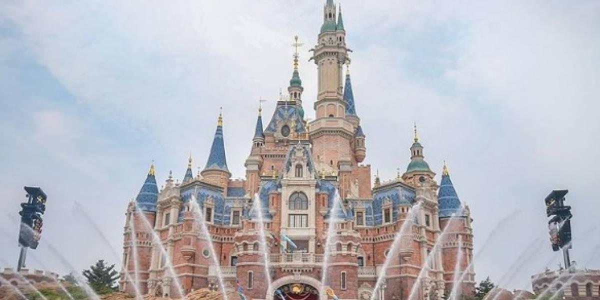 Disney construiría un parque de diversiones en Cartagena