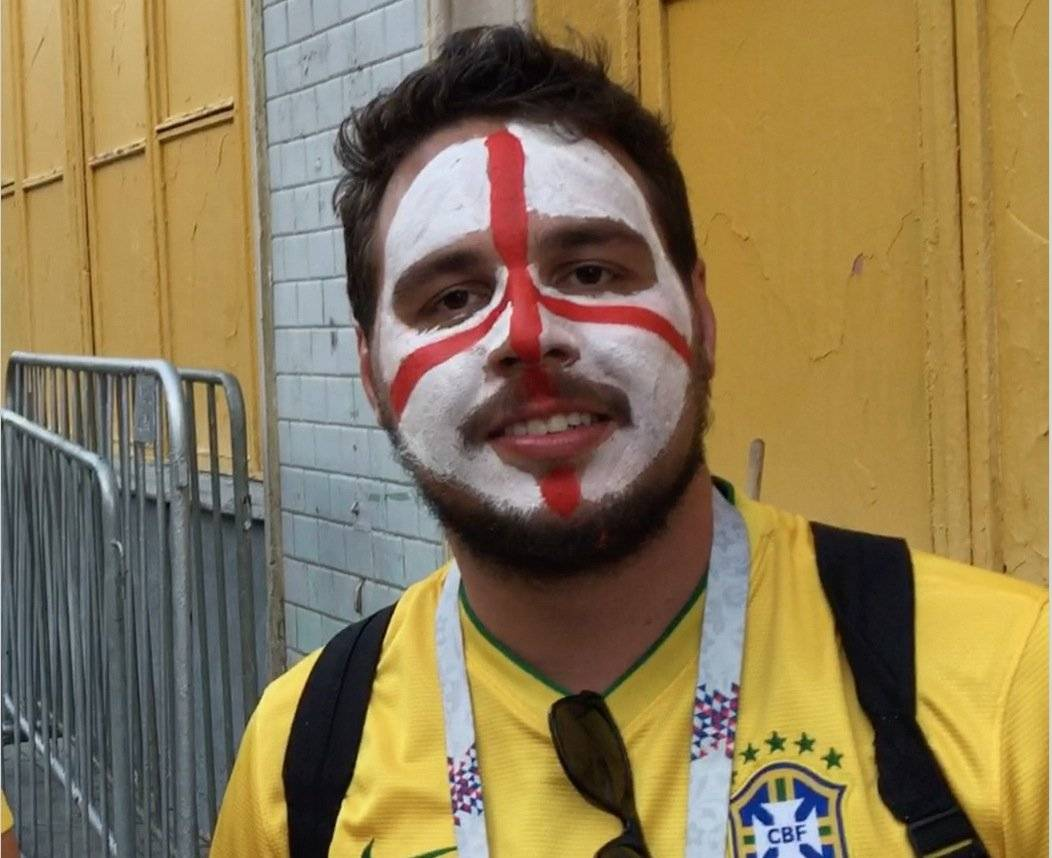 Fan Brasil