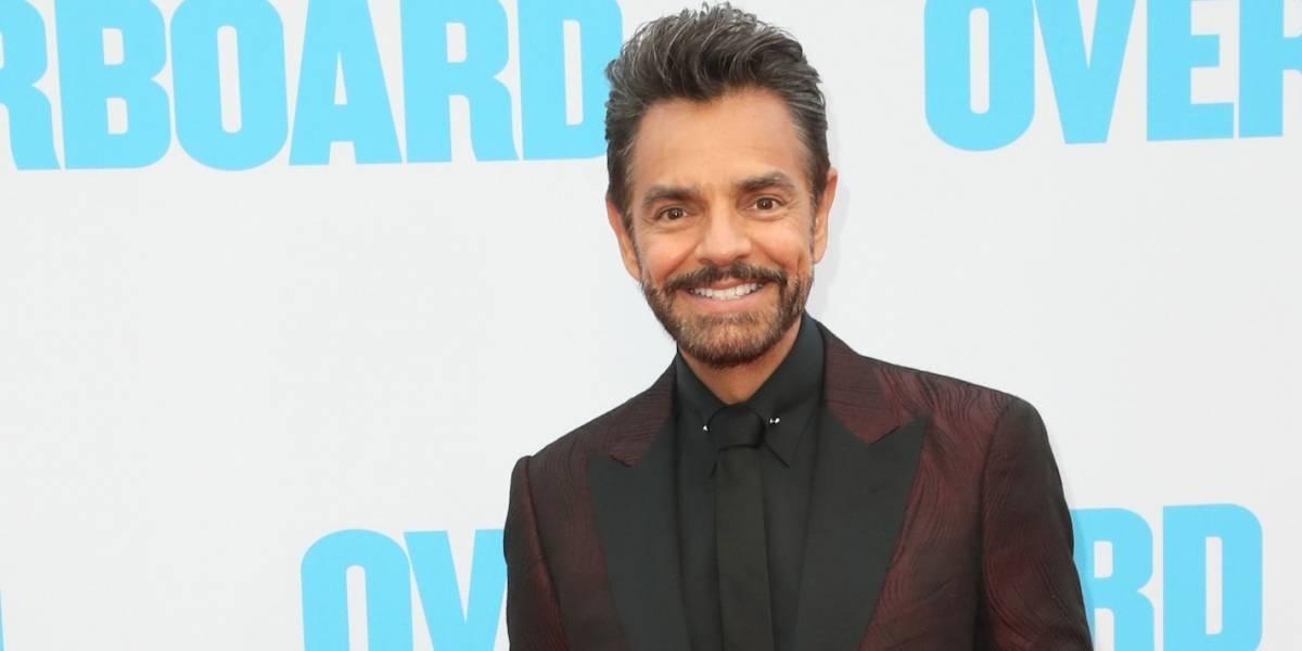 Eugenio Derbez reta los estereotipos de Hollywood en 'Overboard'