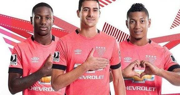 Liga de Quito: Lucas de Lima Tagliapietra se va al fútbol de árabe Instagram