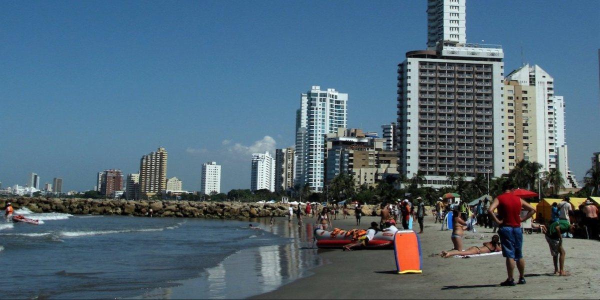 La disparatada suma que le cobraron a turistas en Cartagena por unas bebidas
